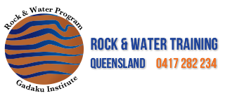 Rock and Water Training Queensland